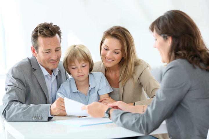 best family lawyer in Oakville